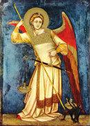 heiliger erzengel michael verteidige uns